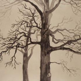 Series tree