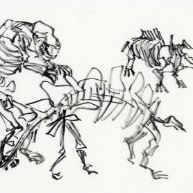 Series Animal in NY
